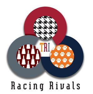 Racing Rivals Triathlon 2020